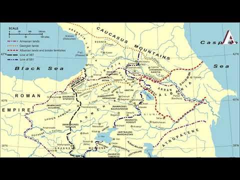 Об Албании, Армении и армянах… Сюрпризы истории!