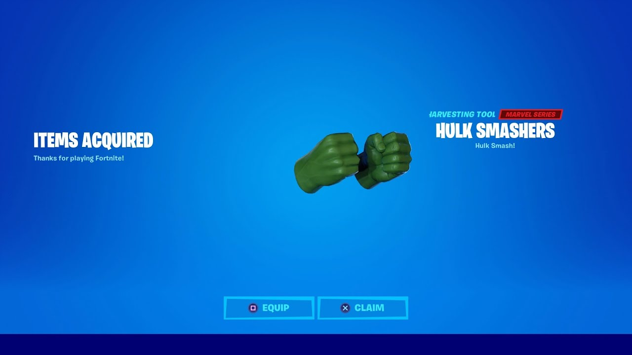 How To Do The 3 HARM Challenges In Marvel's Avengers Beta! (How To Unlock The HULK SMASHERS Pickaxe)