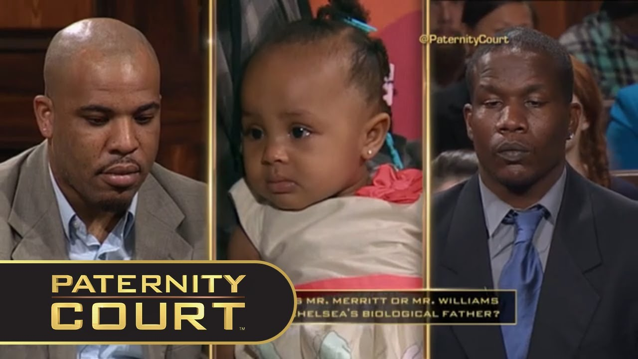 Mother Believes Ex or Older Man Is The Father (Full Episode) | Paternity Court