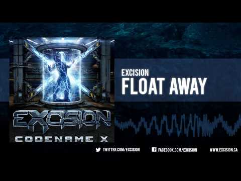 """Excision - """"Float Away"""" [Official Upload]"""
