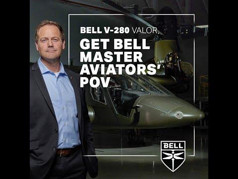 Bell Master Aviator - Doug Englen