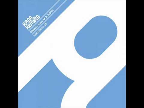 Olderic & Luca M. & JUST2 - Marionette (Original Mix)