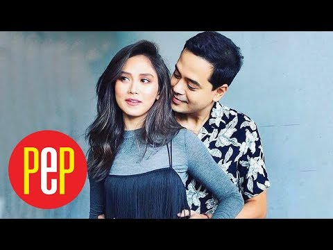 John Lloyd Cruz on why he did not court Sarah Geronimo