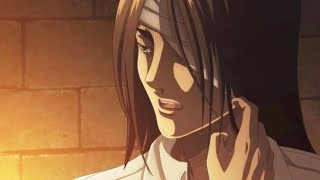 I CAN'T BELIEVE EREN'S BECOME THIS DARK... ATTACK ON TITAN 107 MANGA CHAPTER REVIEW
