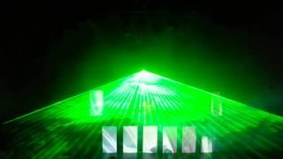 Johan Gielen live @DanceAmp (Mezz Breda)