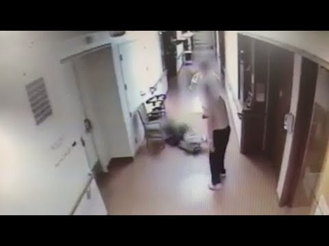 Hidden camera investigation: Nursing home abuse, violence (Marketplace)