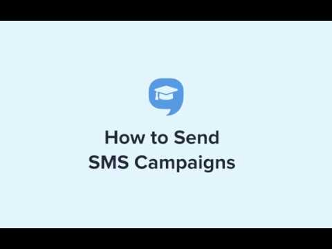 How to Send a Mass Text Campaign with SimpleTexting