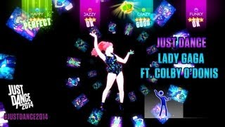 Lady Gaga ft. Colby O