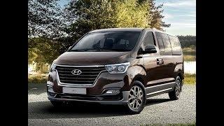 Hyundai Starex H1 eva коврики в салон и багажник evabel.ru