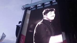 Guiding Light - Mumford and sons at All Points East Video