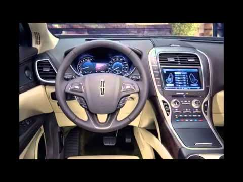 2016 lincoln mkc review official youtube. Black Bedroom Furniture Sets. Home Design Ideas
