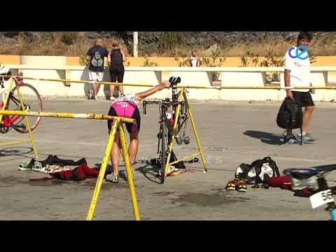 La Federación de Triatlón de Ceuta apuesta por la mujer con el programa Amazonas 2.000