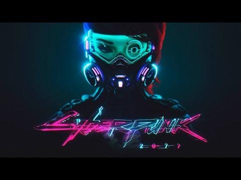 Cyberpunk 2077 - Best Electro & Techno Mix