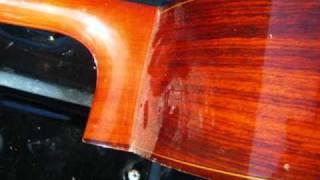 old yamaha classical guitar