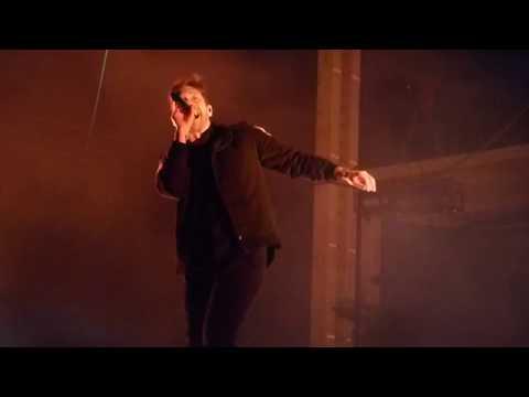 Shinedown - Bully LIVE 4/17/18