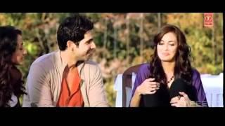 Chayi Hai Tanhayee Video Song   Love Breakups Zindagi   Ft  Zayed Khan, Dia Mirza