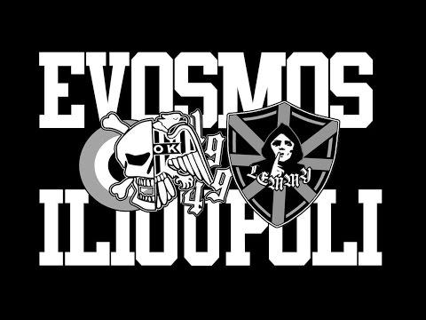 PAOK Radio ΕΚΠΟΜΠΗ 24/04/17