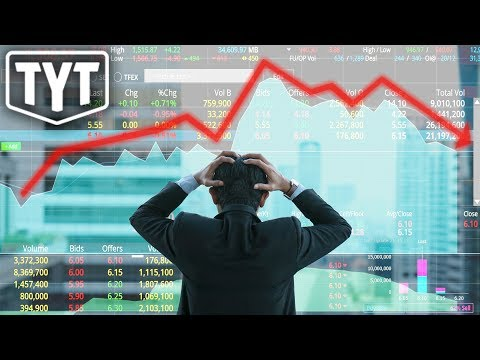 Trump Crashes Stock Market