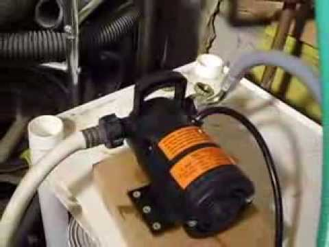 Rinsing a rinnai r53 tankless water heater with vinegar youtube rinsing a rinnai r53 tankless water heater with vinegar publicscrutiny Choice Image