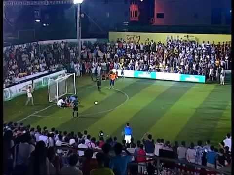 chien thuat thi dau bong da 5 nguoi san co nhan tao futsal - Anna vs Kim Toàn Cúp Bia Saigon 2013
