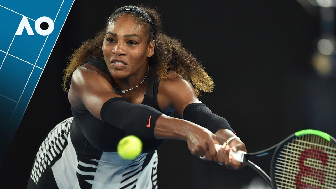 Wimbledon Williams Sisters Wow >> Venus Williams V Serena Williams Match Highlights Final