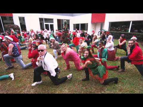 Z Christmas 2012