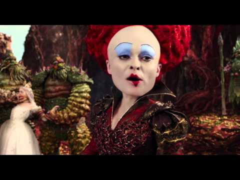 Alice Through The Looking Glass | Red Queen | In Cinemas May 27