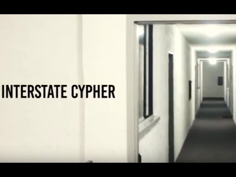 INTERSTATE CYPHER-- Shlick Smit and Curt Sharp