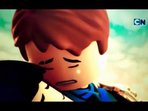 Lego ninjago music video my blood nya and jay season 6 tribute youtube - Lego ninjago 6 ...