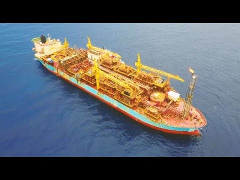 Floating Production and Storage Offshore Unit - FPSO