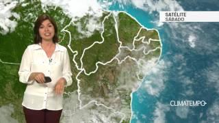 Previsão Nordeste – Festas de São João com chuva