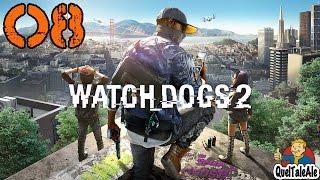 watch dogs 2 gameplay ita walkthrough 08 haum sweet haum