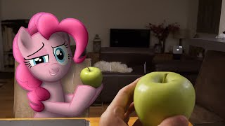 Man versus Ponies 5 (MLP in real life)