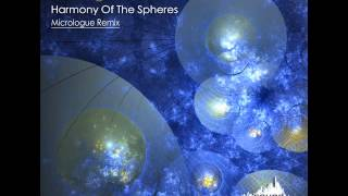 Rodrigo Mateo - Harmony Of The Spheres (Original Mix) - Soundteller Records