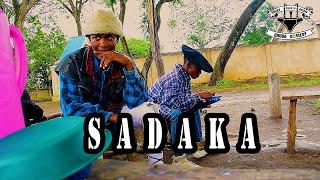 SADAKA (Chuga Dance,Funny Video Vichekesho Nandy Alikiba Nibakishie Comedy)