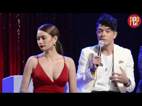 """Arci Munoz reacts to Jericho Rosales's comment that she's """"maalat"""""""