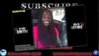 I-Octane - Mad Dem [Raw Cash Riddim] Jan 2013