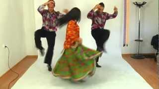 GYPSY DANCE (SUPER JOC TIGANESC)