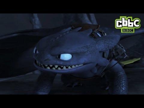 CBBC: Dragons Riders of Berk Episode 16 - Sneak Peek
