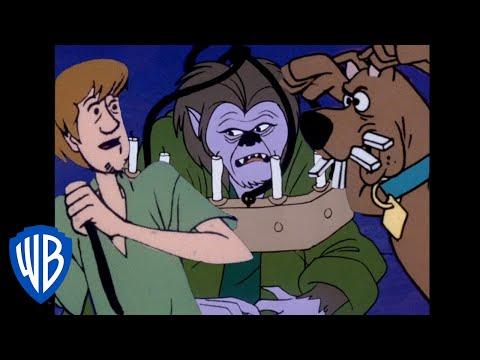 Scooby-Doo! | Zoinks, the Wolfman! | WB Kids