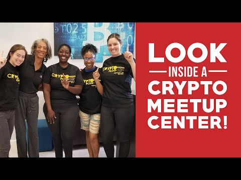 inside-a-crypto-meetup-center!-ark.io-adventures-najah-roberts-crypto-blockchain-plug-inglewood,-ca