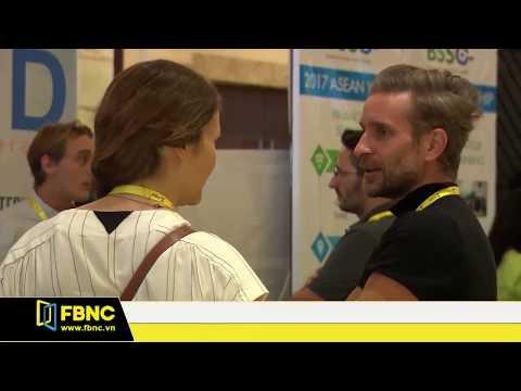 FBNC-HCMC TV news on Impact Business event 27 Oct