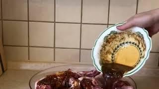 Рецепты Зарема - Рецепт в описании
