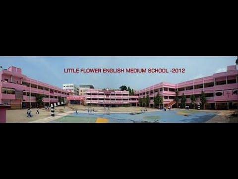 Little flower school guntur