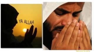 Heart Trembling Dua Recitation By Mishary Rashid Al-Afasy
