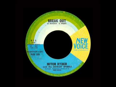Sock It to Me! - Mitch Ryder & the Detroit Wheels