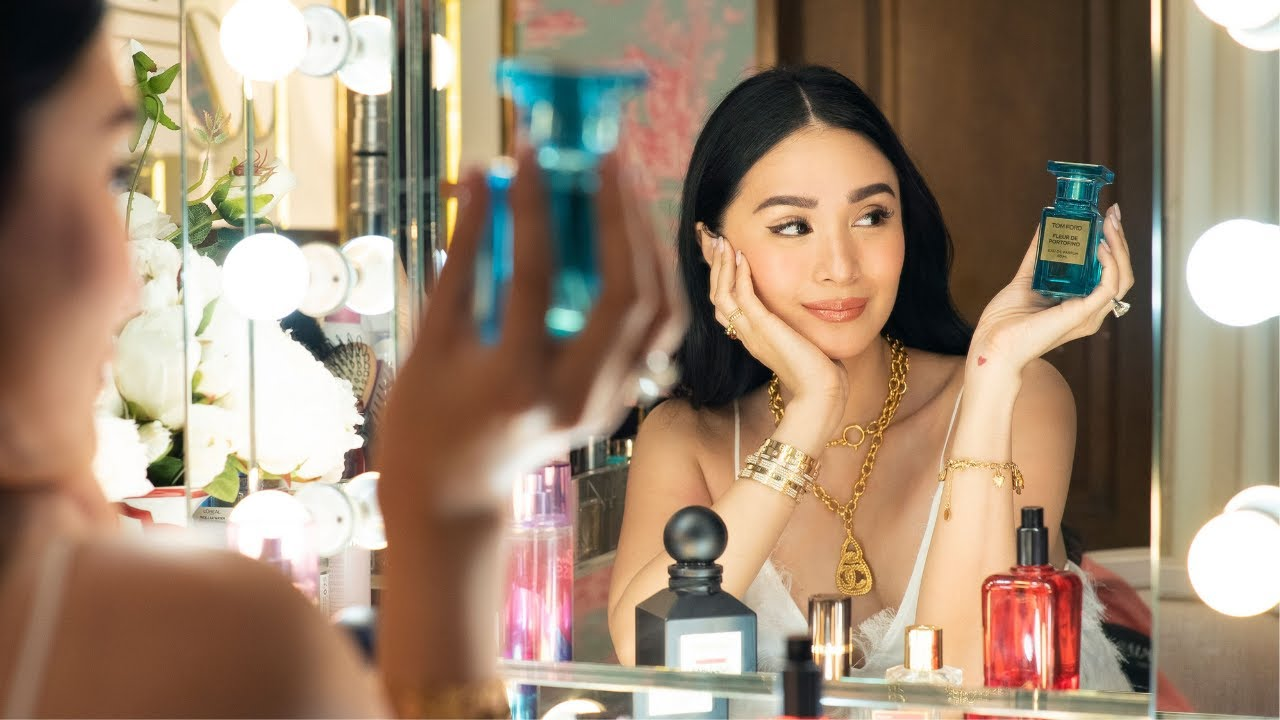 Let S Talk Scents Heart Evangelista Youtube The key ingredients at the heart of the house of jo malone london. let s talk scents heart evangelista