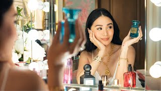 LET'S TALK SCENTS!  | Heart Evangelista