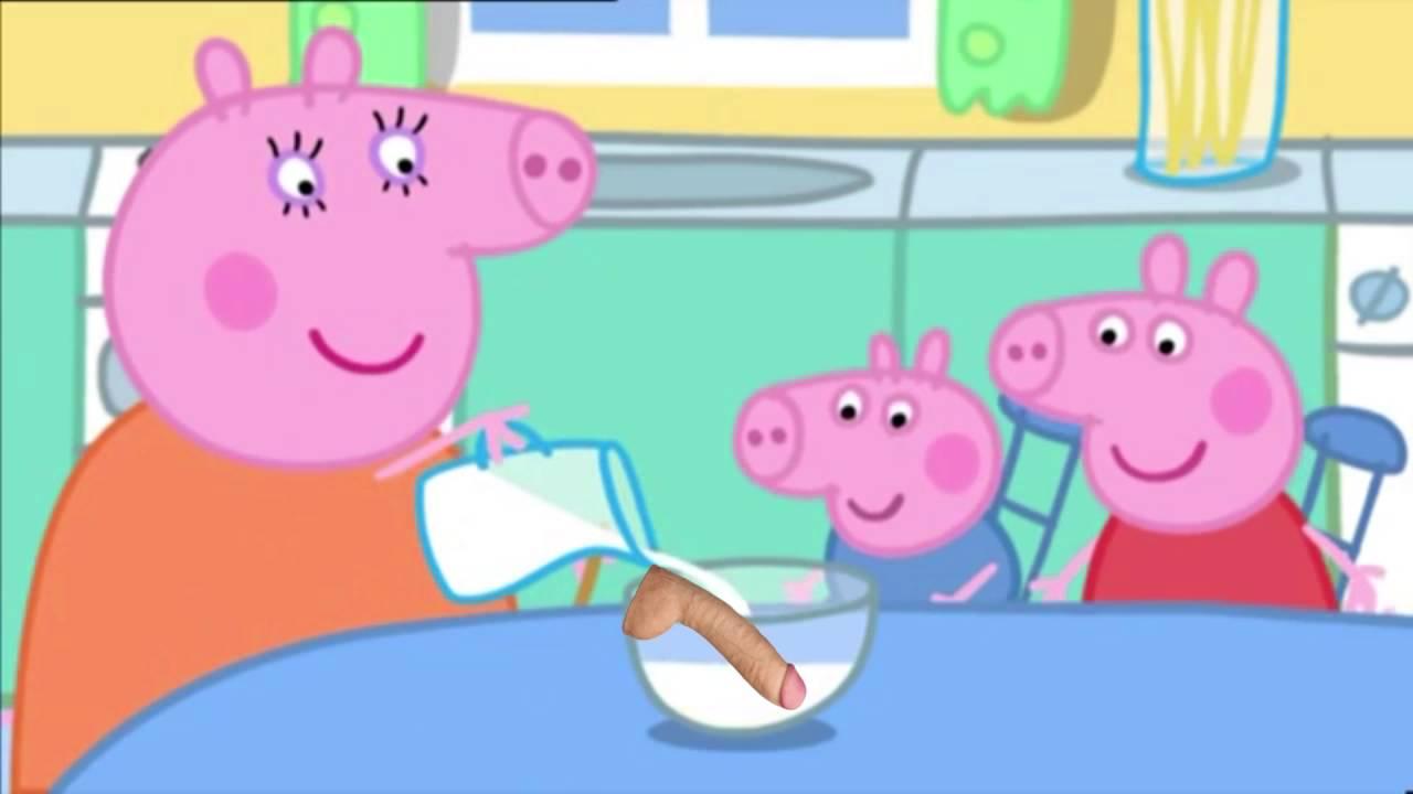 Peppa Pig Remix 2