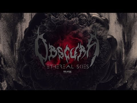OBSCURA - Ethereal Skies (Official Audio)